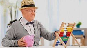 Формулы и коэффициенты расчёта пенсии по старости