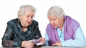 Налоги которые не платят пенсионеры в  2019 году
