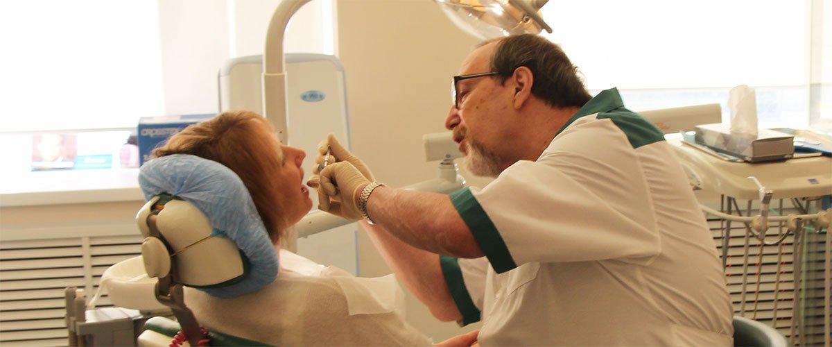 Безоплатный ремонт протезов зубов