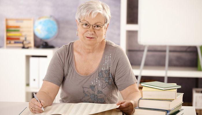 Досрочный выход на пенсию женщин