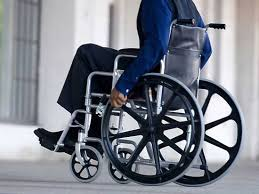 Граждане с инвалидностью