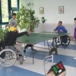 Оздоровительные центры для инвалидов