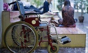 Подтверждение инвалидности