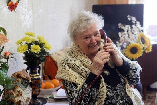 льготы на телефон
