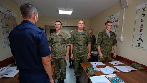 Приказ 1010 в 2020 году военнослужащим и гражданскому персоналу МО РФ
