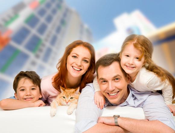 укрепление семьи