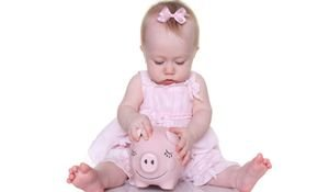 Пособие по уходу за ребенком до полутора лет: максимальный и минимальный размер, сроки оформления и выплат