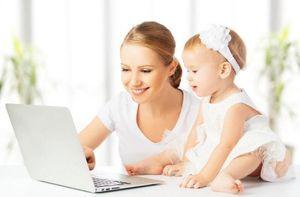 Документы для оформления детского пособия: для работающих и неработающих родителей