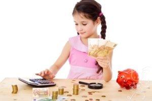 Налоговый вычет на детей в 2019 году - кому полагается, сумма и как оформить?