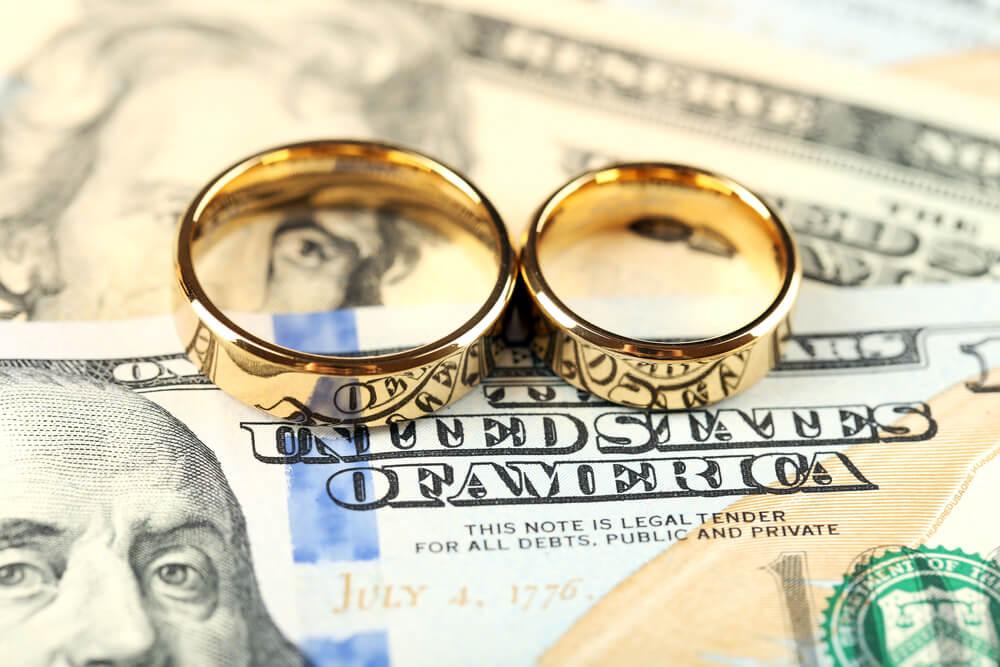 брак гражданство