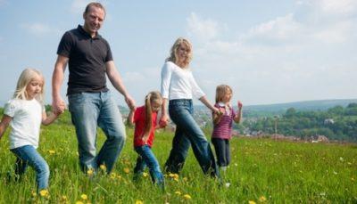 Размер денежной компенсации за земельный участок многодетным семьям